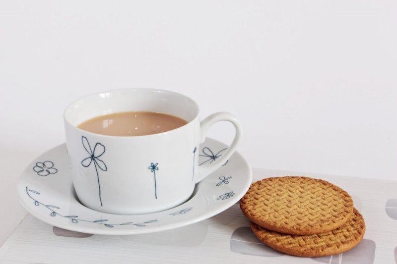 無論任何一種紅茶,牛奶才是美味的關鍵(圖/TonyWalmsley@flickr)