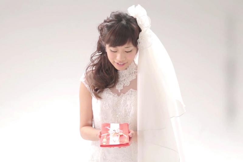 有機會參加日本人的婚禮,禮金不妨參考這些數字!(取自youtube)