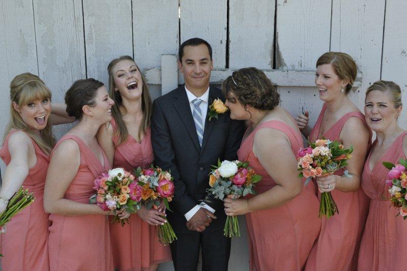會不會好奇為什麼女眷們總是對老公那麼不友善呢?(圖/Heidi Heller@flickr)