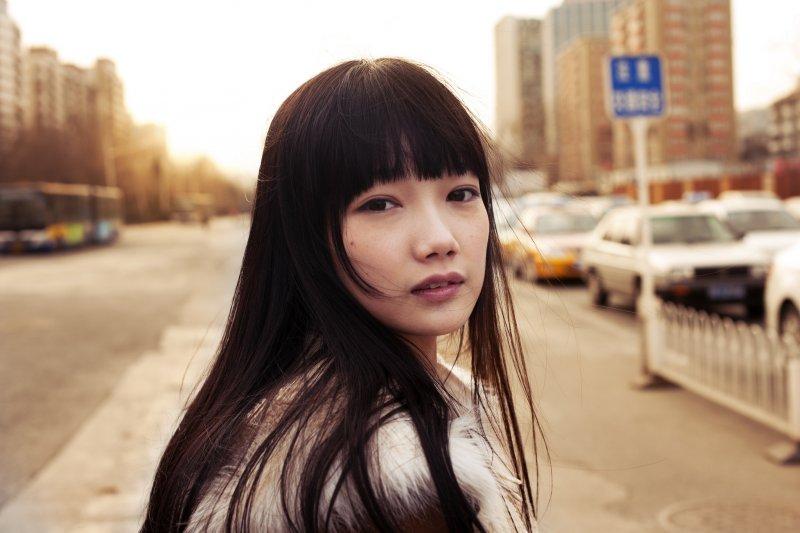 在中國女孩的眼裡,為什麼愛情要靠玫瑰才能相信呢?(圖/Jonathan Kos-Read@flickr)