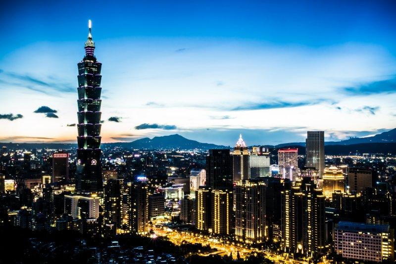 這10個台北都市傳說,你知道幾個?(圖/中岑 范姜@flickr)