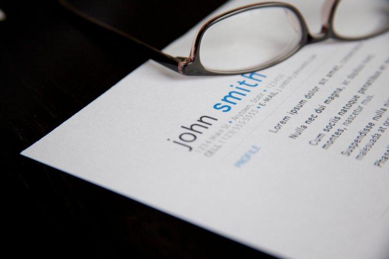 投履歷前,該檢視一下主管喜不喜歡你的用詞?(圖/Flazingo Photos@flickr)