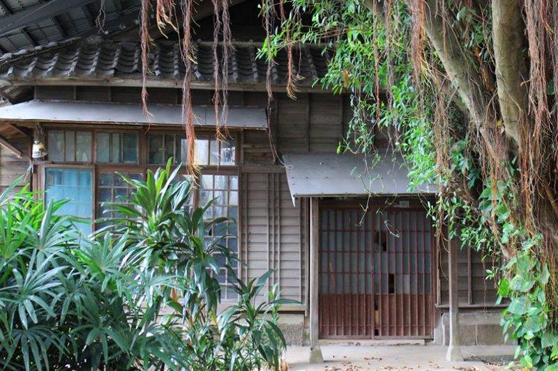 除了荷蘭人、英國人留下的古堡商行,你知道淡水也有日本的足跡嗎?(圖/ 淡水影像紀實Photography of Tamsui region )