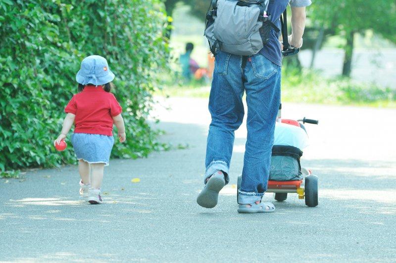 孩子瘀青怎麼辦?千萬不要搓揉、熱敷。(圖/ajari@flickr)