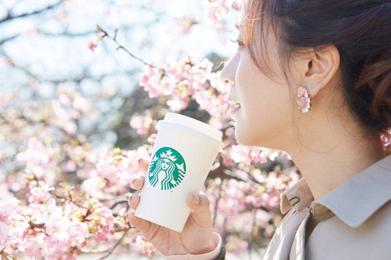 早餐的附餐飲料選錯的話,對健康的危害究竟有多大?(圖/ スターバックス コーヒー ジャパン Starbucks@fb)