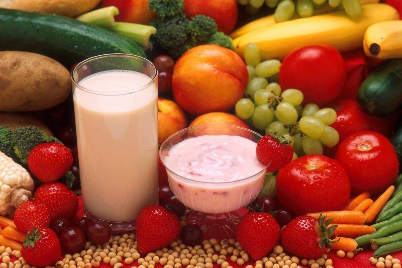 想要吃水果減重,也要小心糖分攝取過高問題。(圖/PROU.S. Department of Agriculture@flickr)