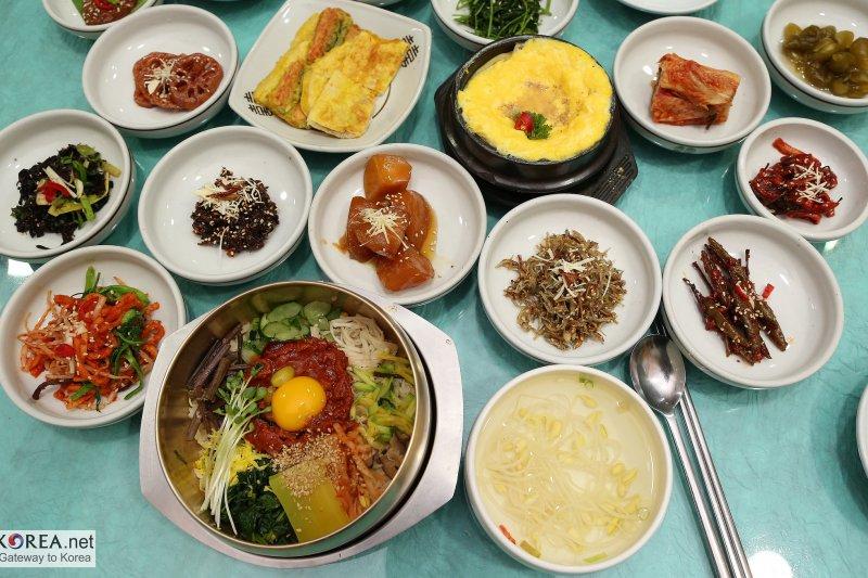 朝鮮八道有自己的當地飲食文化!(取自Republic of Korea@Flickr)