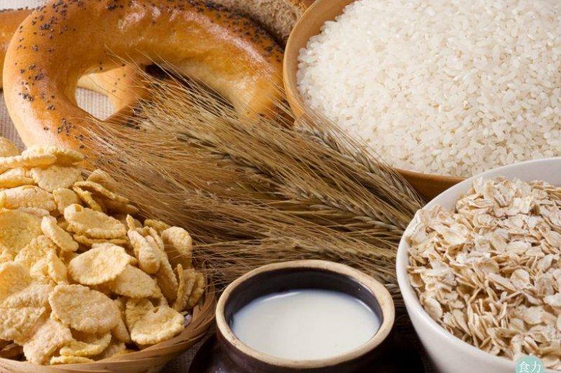 為什麼多吃米就可以提升糧食自給率?(圖/食力提供)