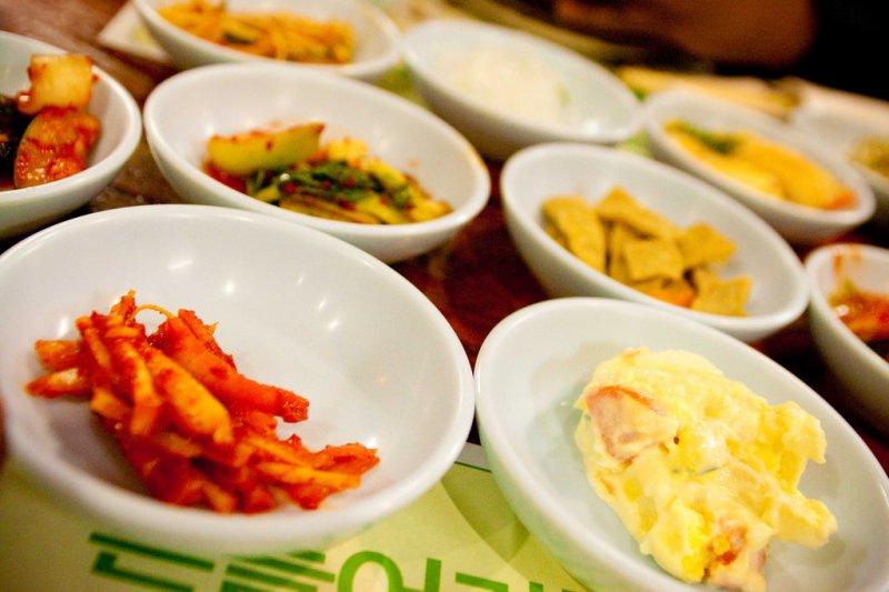 韓國飲食文化也和天氣有關!(圖/Nick Nguyen@flickr)