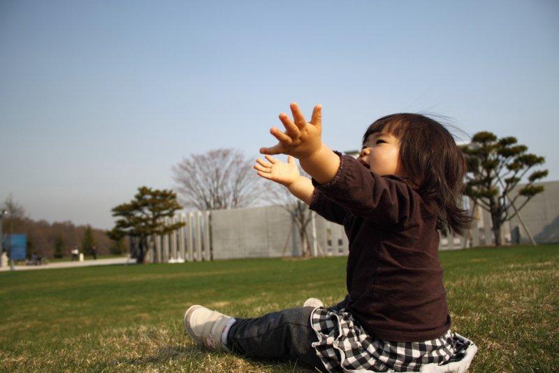 擁抱夢想前,先好好過生活吧!(圖/MIKI Yoshihito@flickr)