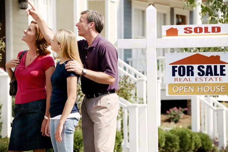 一定要聽懂房地產仲介在說些什麼!(圖片取自Lexington SC Real Estate Agent@youtube)