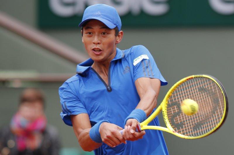 盧彥勳5日表示,假如淑薇不打,很替她可惜,少了1名優秀選手,也替國家可惜。(資料照,美聯社)