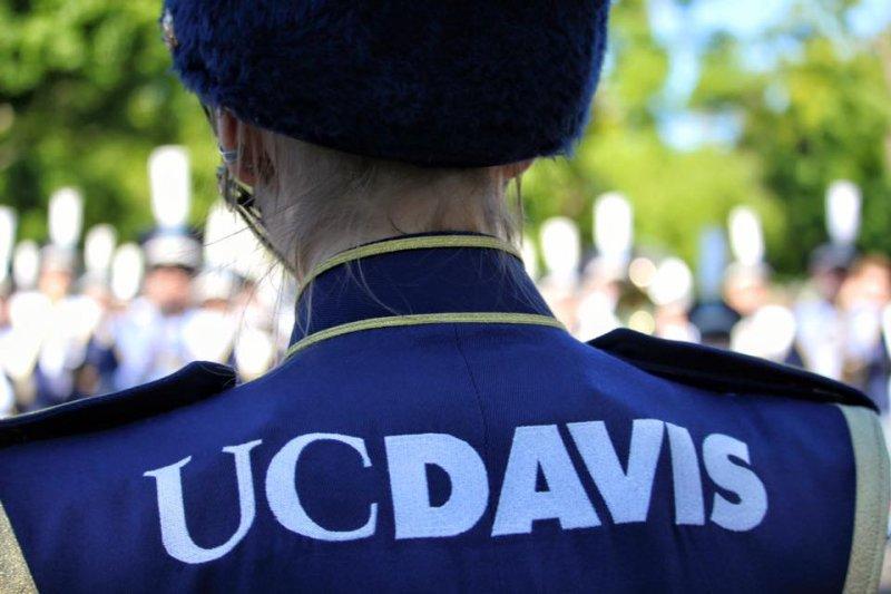 美國公立大學的國際生作弊情形蔚為風潮,加州大學戴維斯分校的數據排行第一,每100名留學生就有11名有作弊前科。(翻攝自UC Davis臉書)
