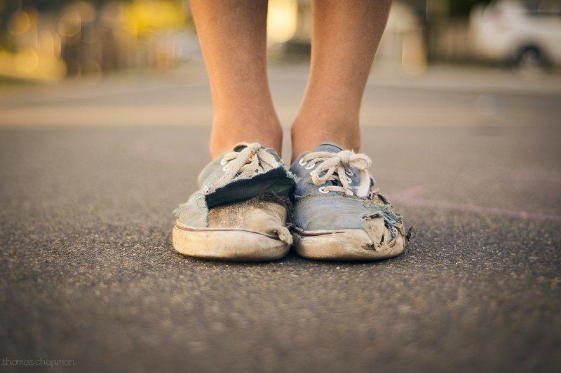 兒童青少年有情緒困擾可能反覆復發或長期慢性化!(圖/Tom Chapman@flickr)