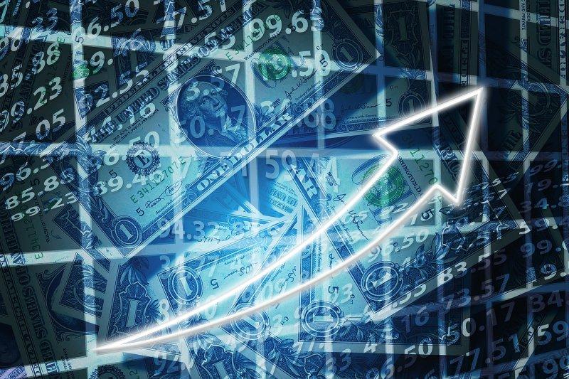 不管想要押寶哪個市場、哪類標的,都不能忽略影響全世界金融脈動的因素─美國升息。(圖/geralt@pixabay)