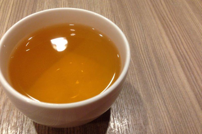 喝熱茶真的對身體比較好嗎?(圖/大家健康雜誌提供)