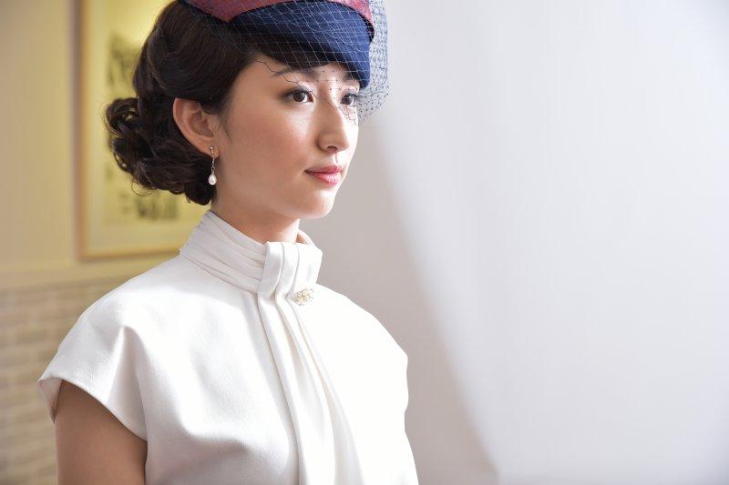你知道日治時期都流行什麼衣服嗎?(圖/紫色大稻埕粉絲專頁)