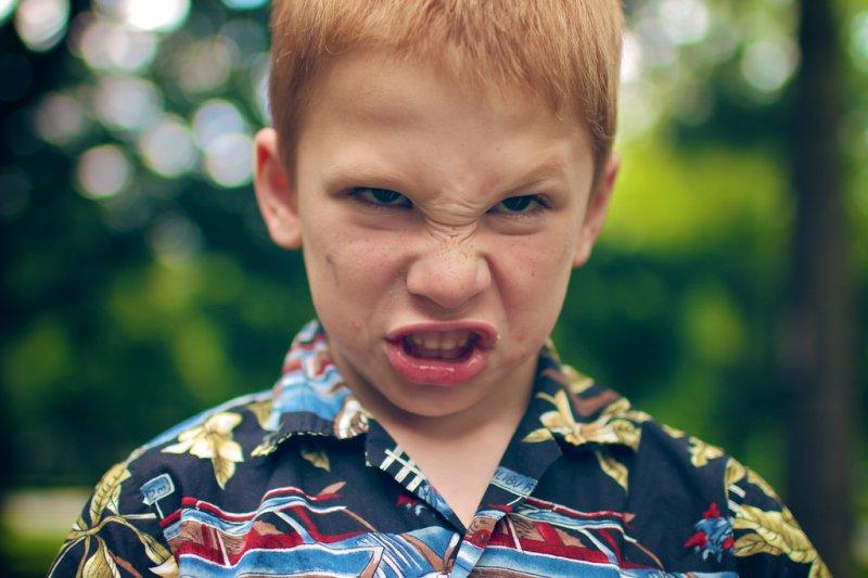 因為「想被瞭解」才生氣,偏偏被發洩怒氣的人會因此更無法瞭解你...(圖/Michael Bentley@flickr)