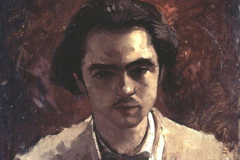 魏爾崙是法國象徵主義大詩人,堅信在詩中「音樂高於一切」,佛瑞、德布西二人許多歌曲創作即是譜自魏爾崙的詩作。(取自維基百科)
