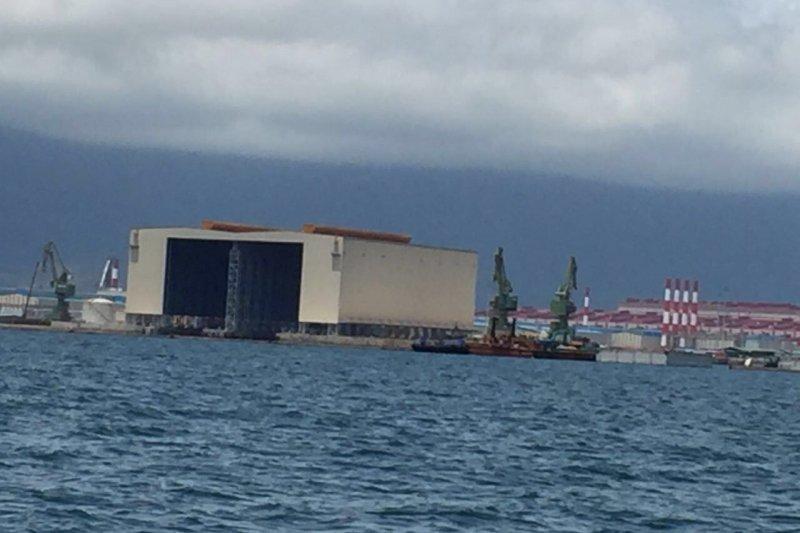 越南移工表示越南台塑河靜鋼鐵廠建廠後,週遭環境遭受污染。阮文輝提供