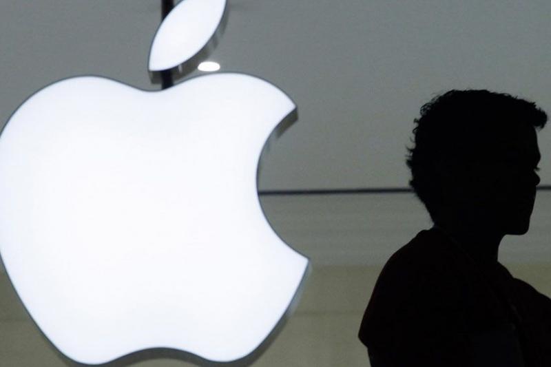 針對蘋果避稅案,歐盟表示蘋果需補繳至少10億歐元。(資料照,美聯社)