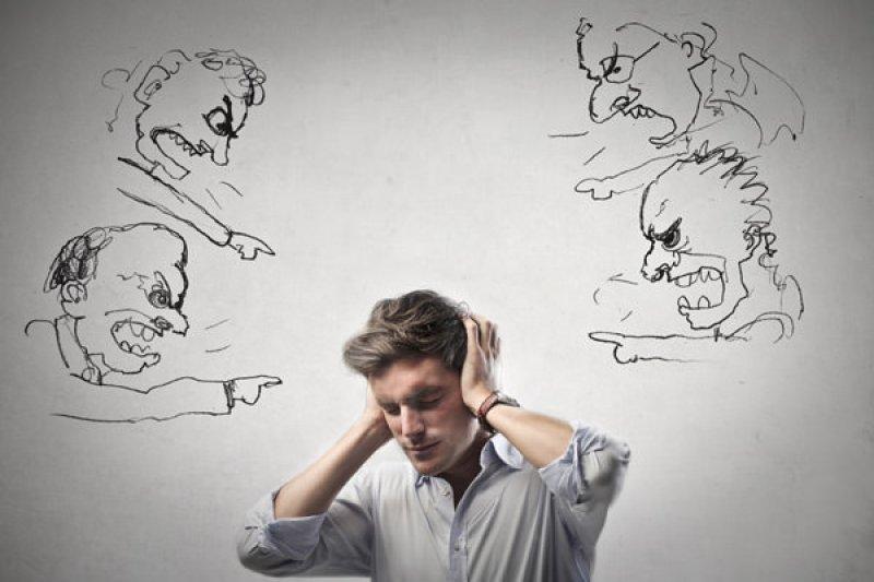 馬雲認為,年輕人應該要學習接受批評,才有機會改正自己。(圖片取自www.hongkiat.com)
