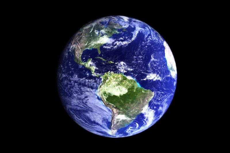 沒有人類的地球到底會有甚麼樣的變化?(圖/Kevin Gill@flickr)
