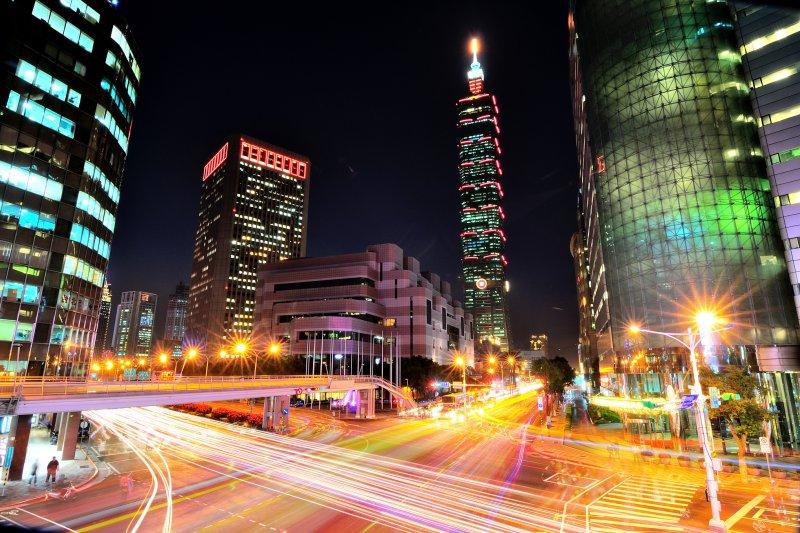 在全球最幸福的工作地點裡,台灣竟名列前茅(圖/Tony Tseng@flickr)