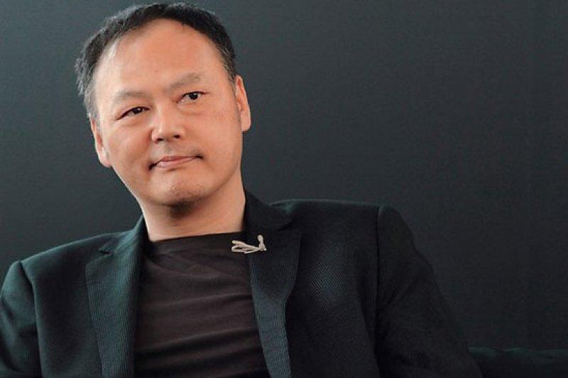 HTC承認前執行長周永明離職。(取自騰訊科技網)
