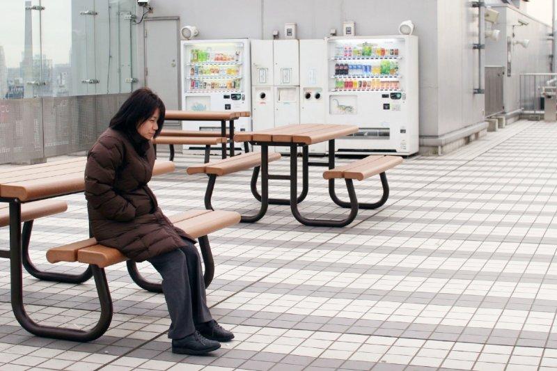 越是努力生活的人,越容易得憂鬱症(圖/OiMax@flickr)