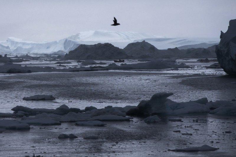 格陵蘭部分人民考慮是否重回歐盟(美聯社)