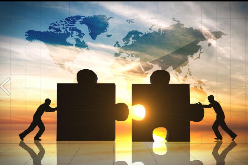 漢微科願意整併,恰恰顯示半導體業發展應一加一大於二!(圖/擷取自Forbes網站)