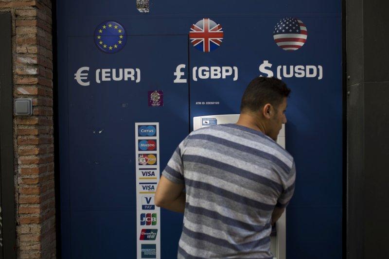 英國脫歐,英鎊貶值勢所必然。(美聯社)
