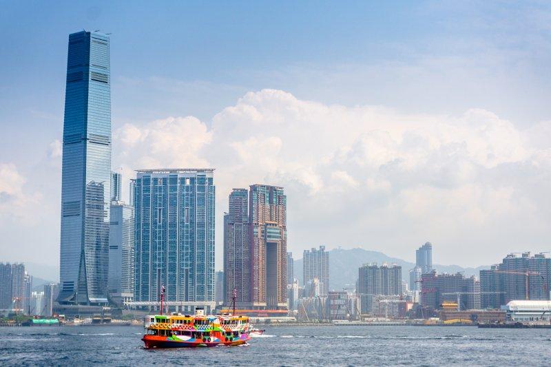 根據美國人力資源顧問美世(Mercer)發表的年度報告,香港成為全球駐外員工居住成本最貴的城市。(圖/IQRemix@flickr)