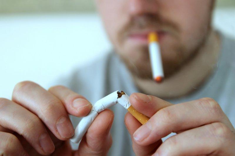 擺脫了傳統香菸,電子煙真的比較好嗎?(圖/Vaping360@flickr)( 吸菸有害健康)