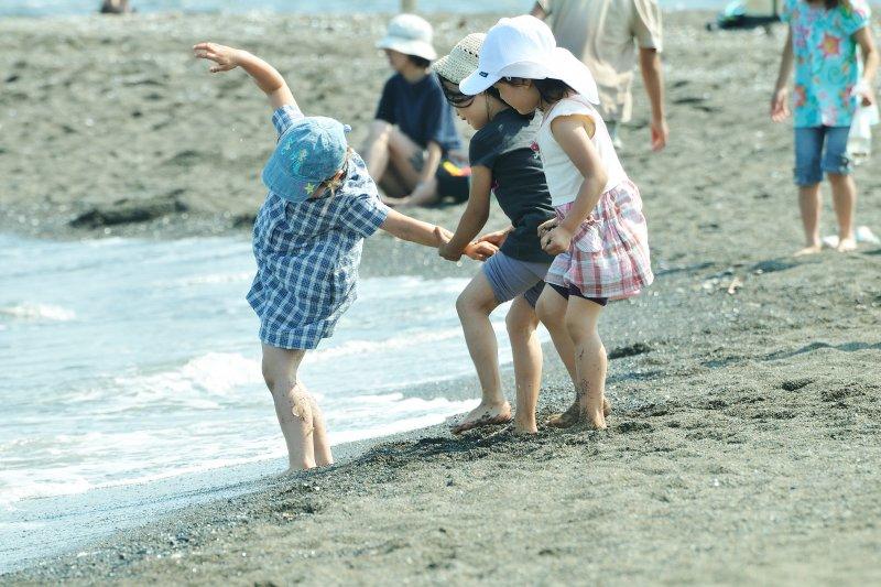 暑假到了,出遊前記得多做功課,慎選旅行社!(圖/ajari@flickr)