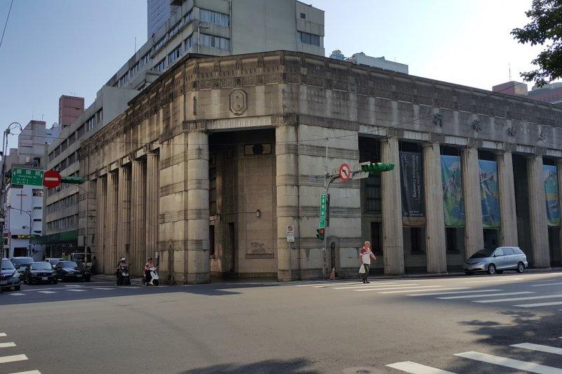《洗錢防制法》去年6月28日上路後,土地銀行被罰100萬元。(資料照,漫步台北提供)