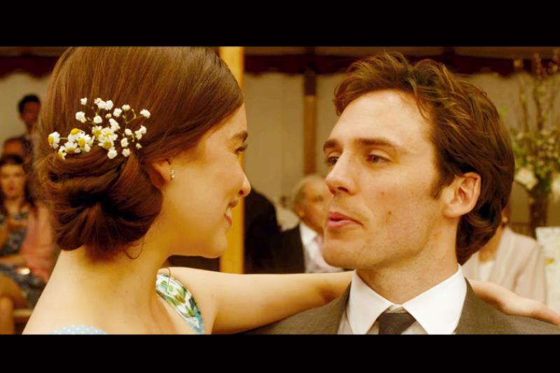 電影《我就要你好好的》讓你感動了嗎?(取自youtube)