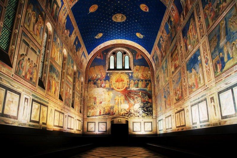 大塚國際美術館是重現世界名畫的首座陶板藝術博物館(圖/Otsuka Museum Of Art)