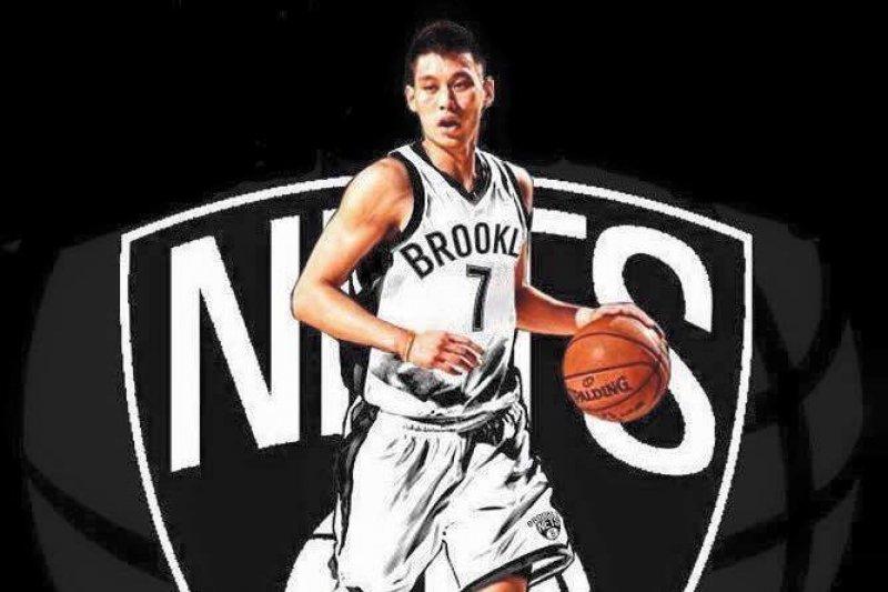 美國NBA職籃黃蜂隊後衛林書豪,重回到「林來瘋(Linsanity)」的發源地紐約,林書豪將以3年3600萬美元(約新台幣11.5億元)加盟籃網隊。(取自林書豪臉書)