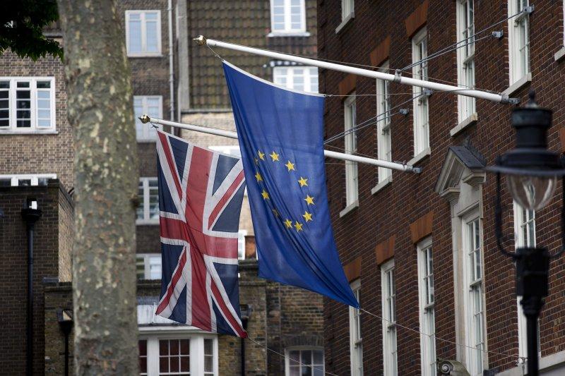 對歐盟民主的不信任最終影響了英國脫歐。(美聯社)