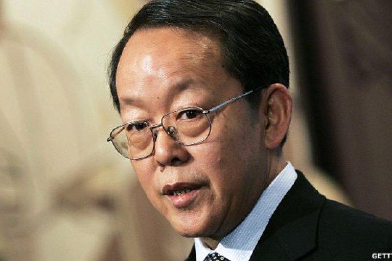 中國國務院港澳事務辦公室主任王光亞。(BBC中文網資料照)