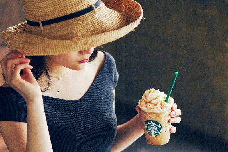 (圖/スターバックス コーヒー ジャパン Starbucks@facebook)