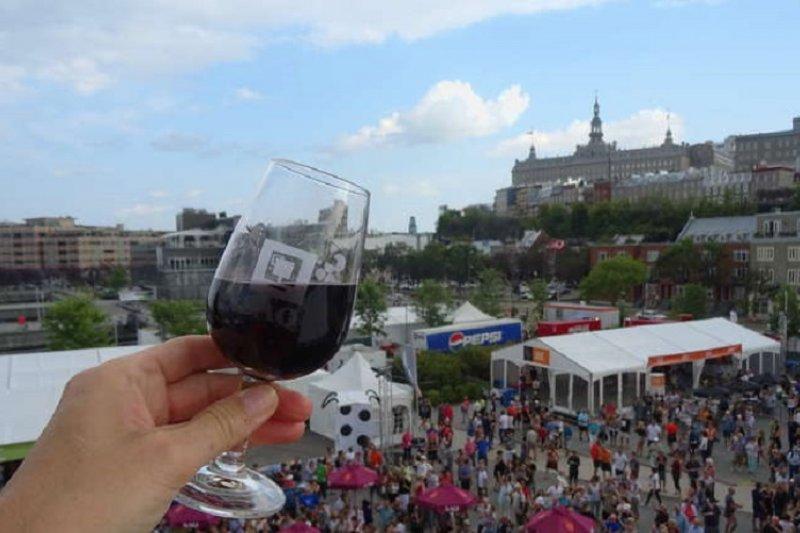 波爾多自18世紀以來以盛產優質葡萄酒享譽世界,被稱為世界葡萄酒中心,其葡萄酒有著「葡萄酒皇后」的美稱。(取自波爾多葡萄酒節官網)