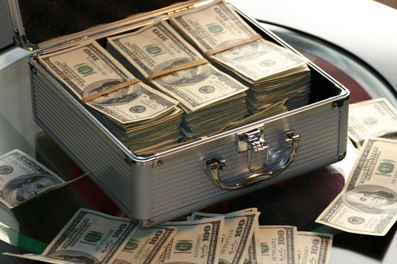 賺錢機會源源不絕的關鍵在...(圖/Maklay62@pixabay)