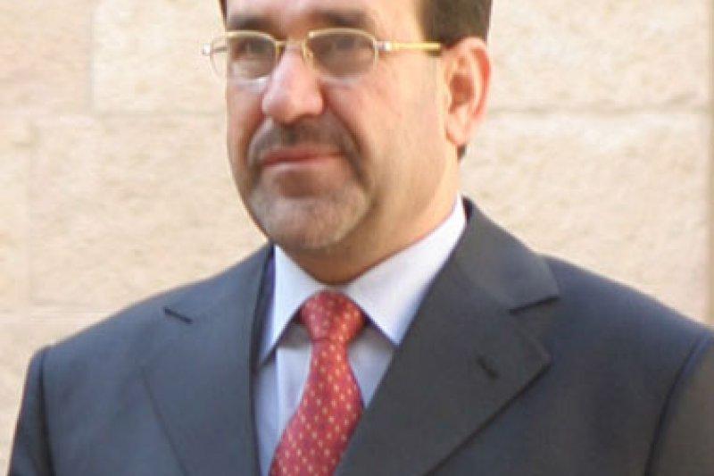 什葉派的伊拉克前總理馬利基上任後,打壓遜尼派,使得宗教派系加劇。(取自維基百科)
