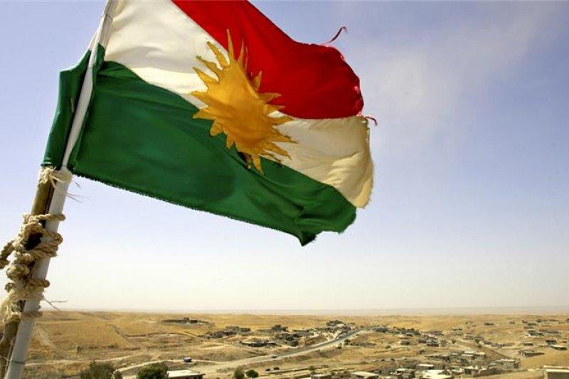 庫德族一直想要獨立建國,加上屬於遜尼派,因此與什葉派新政府難磨合。(美聯社)