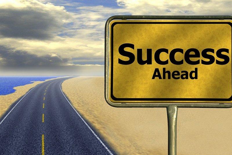 作者認為「每多學會一種技巧,成功的機率就會加倍」,你的履歷有多豐富呢?(圖/pixabay)