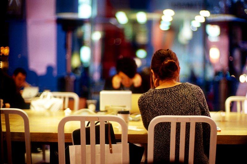 理想的人生當然每天都是「○」,但現實生活中不可能如此,一定會有畫「╳」的時候(示意圖/Osamu Kaneko@flickr)