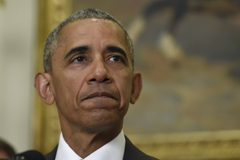 美國總統歐巴馬決定續留8400美軍駐紮阿富汗。(美聯社)